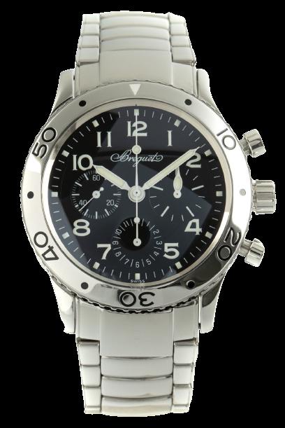 Type XX Chronograph