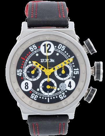 Ringmaster Men's Automatic Watch