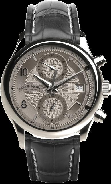M02-4 Chronograph&Date