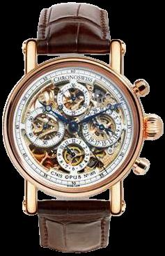 Artist Unique Timepieces Grand Opus